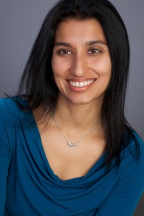 Yasmin Mistry